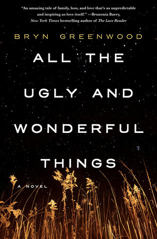 book cover of All the Ugly and Wonderful Things