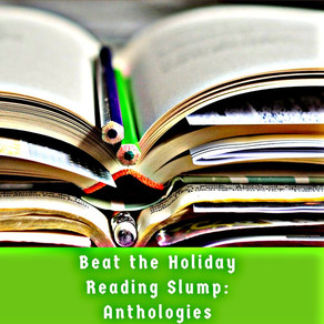 52: Beat the Holiday Reading Slump - Our Confessions Being Made