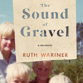 Ruth Wariner's THE SOUND OF GRAVEL - Page-Turning Nonfiction