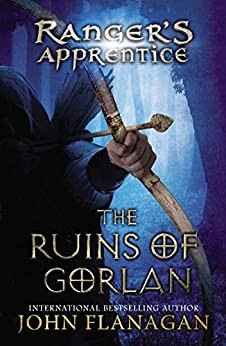 book cover of The Ruins of Gorlan