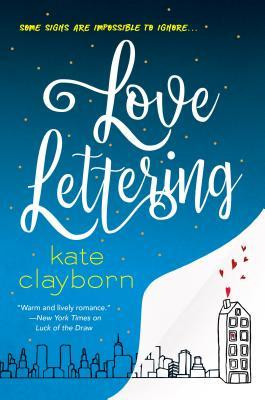 book cover of Love Lettering
