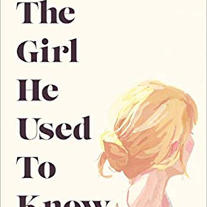 Tracey Garvis Graves's THE GIRL HE USED TO KNOW -- Sara's Review