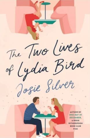 book cover of The Two Lives of Lydia Bird