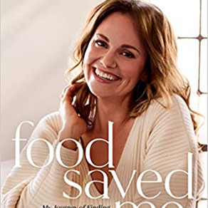 Danielle Walker's Food Saved Me - An Inspiring and Insightful Memoir