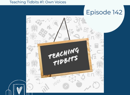 142: Unabridged Launches Teaching Tidbits