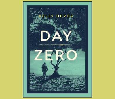Kelly deVos's DAY ZERO -- Jen's Review