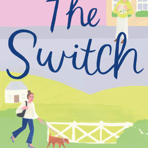 Beth O'Leary's THE SWITCH - A Must Read on Audio