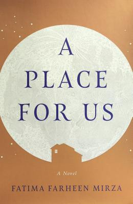 book cover of A Place for Us