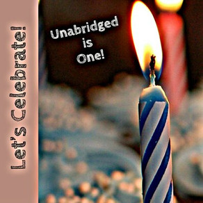 Bonus Episode - Unabridged Turns One!