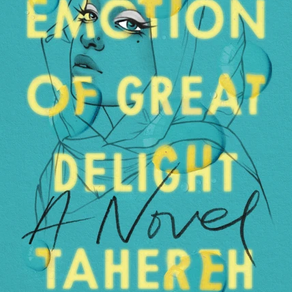 Tahereh Mafi's AN EMOTION OF GREAT DELIGHT - A Compelling Character Study