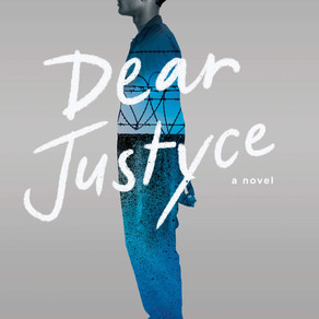 Nic Stone's DEAR JUSTYCE - A Worthy Companion to the Brilliant DEAR MARTIN
