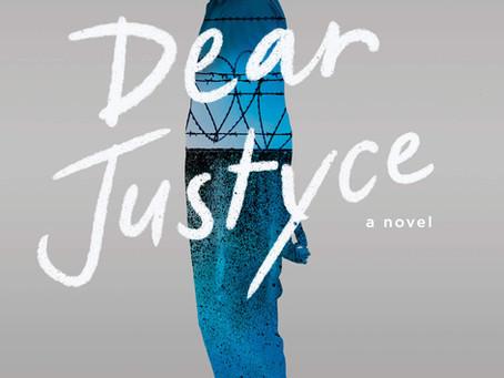 Nic Stone's DEAR JUSTYCE - A Worthy Companion to the Brilliant DEAR MARTIN