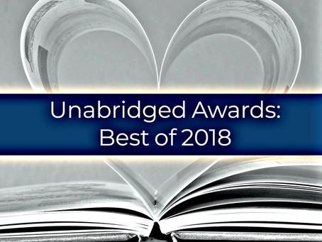 56: Unabridged Awards - I Will Qualify Them All