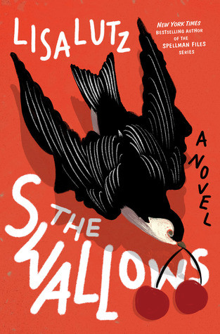 book cover of The Swallows