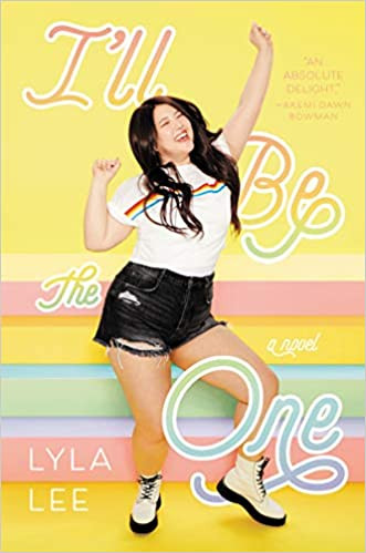 Cover image of Lyla Lee's I'll Be the One