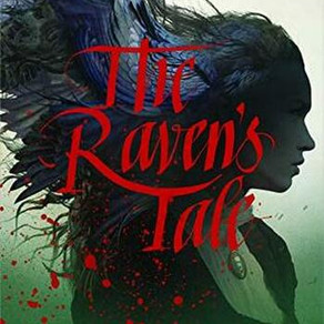 Cat Winters's THE RAVEN'S TALE - Jen's Review