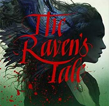 Cat Winters's THE RAVEN'S TALE - Jen's Review