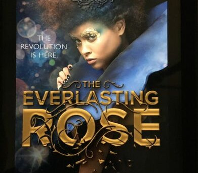 Dhonielle Clayton's THE EVERLASTING ROSE - Ashley's Review
