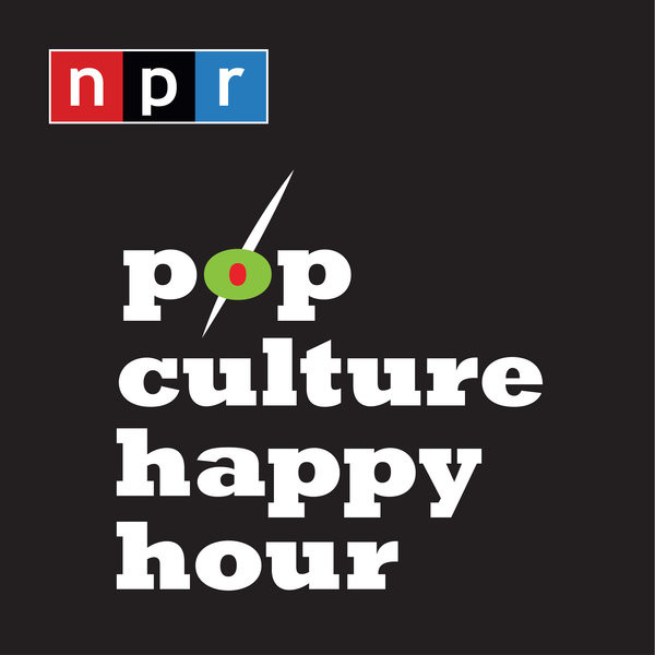 graphic for Pop Culture Happy Hour