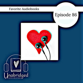 86: Our Favorite Audiobooks - (Don't) Come to Me, Animal Friends