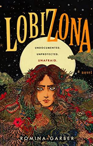 book cover of Romina Garber's Lobizona