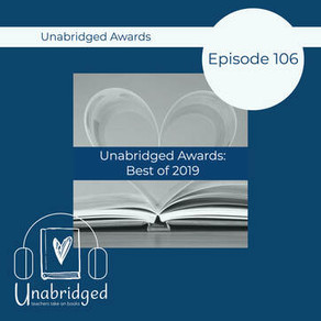 106: Unabridged Awards 2019 - Y'all Know I'm Indecisive