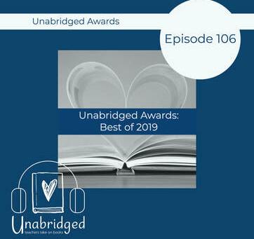 106: Unabridged Awards 2019 - Y'all Know I'm Indecisive