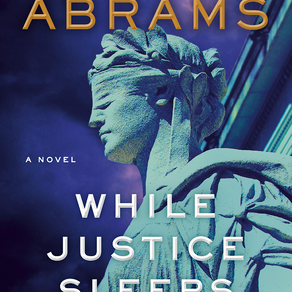 Pub Day Shout-Outs! for May 11, 2021 featuring Abrams, Clark, and Henry