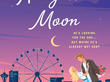 Pub Day Shout-Outs for May 25, 2021, featuring Bellefleur, Williams-Garcia, and Yoon