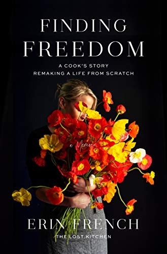Book Cover of Finding Freedom by Erin French