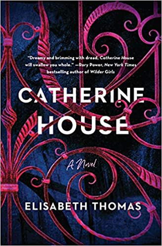 book cover of Catherine House