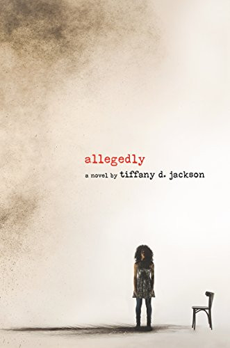 Cover of Allegedly by Tiffany Jackson