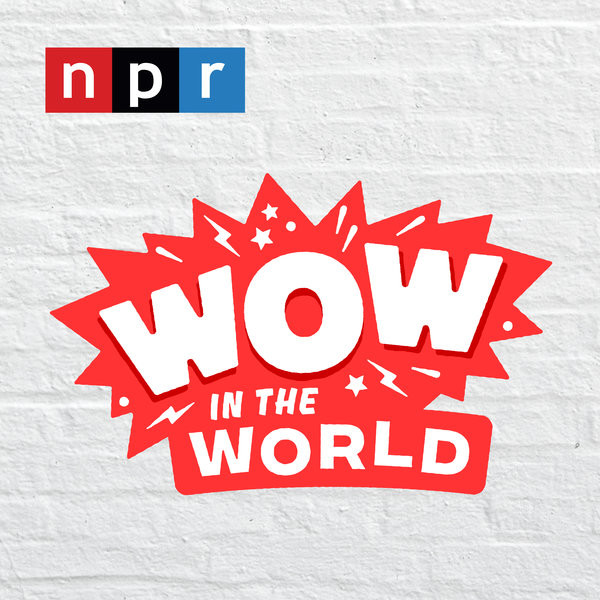 graphic from Wow in the World podcast