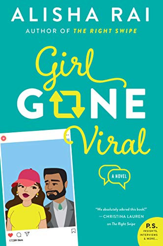 cover of Girl Gone Viral