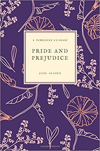 Book cover of Jane Austen's Pride and Prejudice