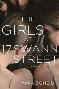 Yara Zgheib's THE GIRLS AT 17 SWANN STREET - Ashley's Review