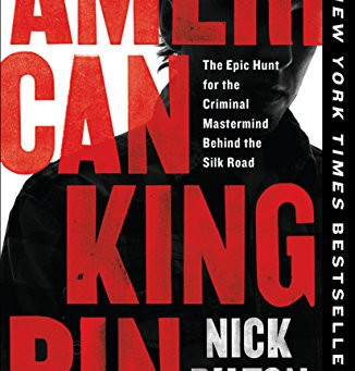 Nick Bilton's AMERICAN KINGPIN: High-Suspense Narrative Nonfiction - Sara's Review