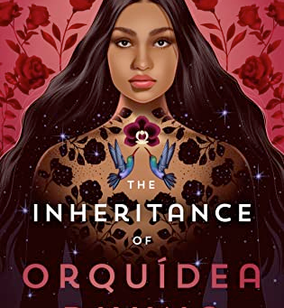 Zoraida Córdova's THE INHERITANCE OF ORQUÍDEA DIVINA — A Magical Book Anchored in Reality