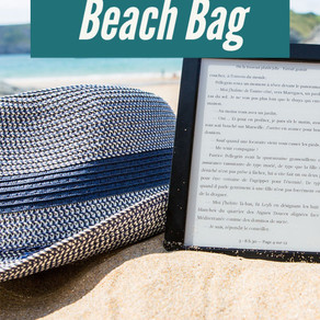 6 Books to Throw in Your Beach Bag This Summer