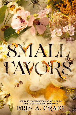 Book cover of Erin A. Craig's Small Favors