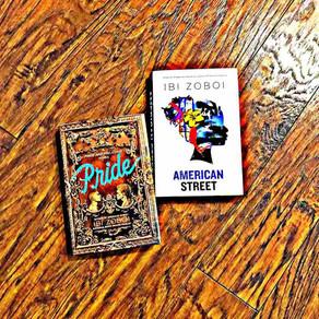 61: Ibi Zoboi's PRIDE and AMERICAN STREET - Cherishing Culture
