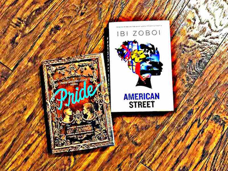 61: Ibi Zoboi's PRIDE and AMERICAN STREET - Cherishing Culture