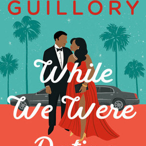 Pub Day Shout-Outs! for July 13th featuring Guillory, Nolan, and Ge