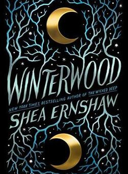 Shea Ernshaw's WINTERWOOD -- Jen's Review