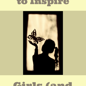5 Books to Inspire Girls (and Boys!)