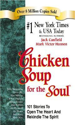 book cover of Chicken Soup for the Soul