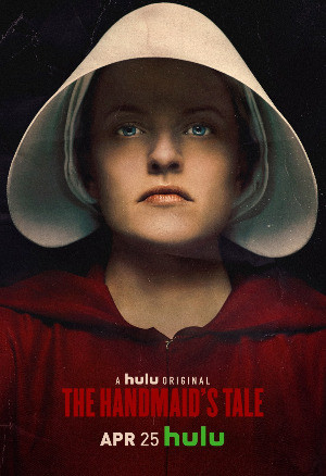 The Handmaid's Tale Television Poster