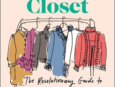 Elizabeth L. Cline's THE CONSCIOUS CLOSET - A Real Eye-Opener