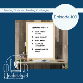 2020 Reading Goals and Reading Challenges