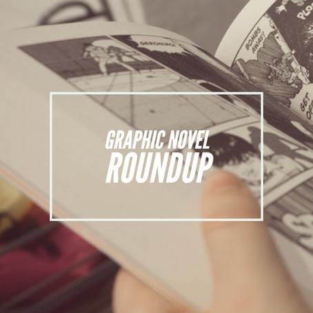 Graphic Novel Roundup